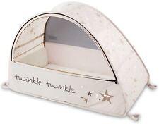Koo-Di Sun & Sleep Pop-Up Viaggio Bolle Culla Bambino/Bambino a letto accessorio BN