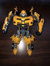 Transformers DOTM Deluxe Bumblebee Mechtech 2011 Dark of the Moon
