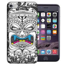 MUNDAZE Apple iPhone 6 Design Case - Aztec Tribal Cover