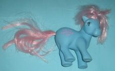Vintage G1 Hasbro My Little Pony ITALY 1983 - 2