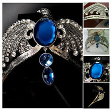 Harry Potter Ravenclaw Lost Diadem Tiara Cosplay Prop Christmas Gift Decorate