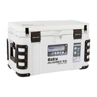 Esky 50L White Arctic Pro Rugged Cooler