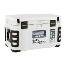 Esky 50L White Arctic Pro Rugged Cooler