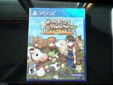 HARVEST MOON: LIGHT OF HOPE SPECIAL EDITION FOR PLAYSTATION 4 PS4 BRAND NEW!