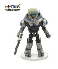 Mass Effect Minimates Blind Bag Counter Dump Garrus