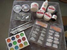 UV Gel Nail Kit