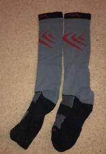 Bauer Vapor Skate Socks Used