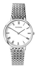 Sekonda Gents Stainless Steel Watch - 1617-NEW