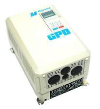 Magnetek Inverter GPD515C-B034 *REPAIR EVALUATION ONLY* [PZJ]