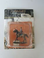 DEL PRADO.Cavalry Through The Ages Issue No 17