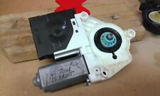 SEAT LEON  n/s front passenger side electric window motor 2007 onward 5 dr