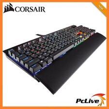 Corsair K70 RGB RAPIDFIRE Mechanical Gaming Keyboard Backlight Cherry MX Speed