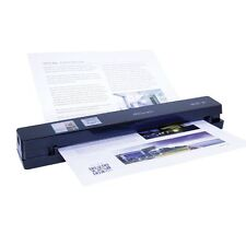 Portable, Compact Scanner