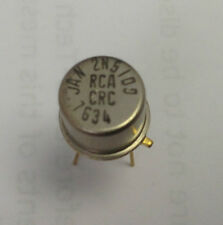 2N5109 JAN RCA TRANSISTOR 1PC