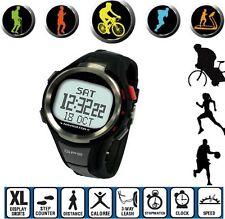 Montre Sport GPS Vitesse  Altitude Boussole fréquence cardiaque Cyclisme sky