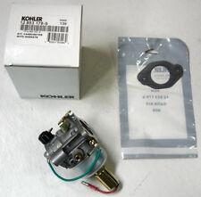 New Kohler OEM Carburetor 12853178 12853178-S