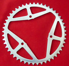 "Sugino Chainring 49T Road * 3 Hole  3/32"" 90Mm Vintage Bike NOS"