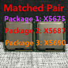 Pair of 2 Intel Xeon X5675 X5687 X5680 X5690 CPU Six Core 12M LGA1366 Processors