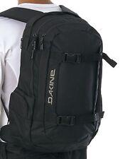 Dakine Black 17S Mission - 25 Litre Snowboarding Backpack