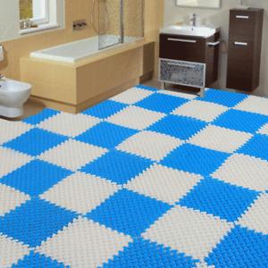Bathroom Carpet Bath Mat Bathtub Mats Non-slip Bathmat Bathroom Shower Pad Hot