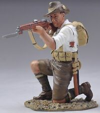 THOMAS GUNN WW1 BRITISH GALLIPOLI GW056B AUSTRALIAN KNEELING RIFLEMAN MIB