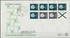 Nederland eerstedag envelop met NVPH nummer PB07 Fosfor (a)