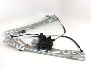 Ford F-150 Driver Side Front Door Window Lift Regulator And Motor New new OEM