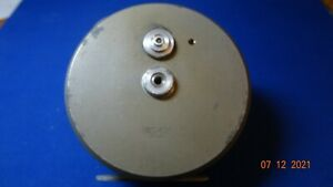 LW. Holmes Fly Reel Circa 1930's Excellent