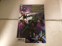 BLACK PANTHER AND THE AGENTS OF WAKANDA (2019 Marvel) #1 NM 1st Print Avengers