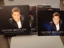 Nichts als die Wahrheit, 5 Audio-CDs von Dieter Bohlen (2002)