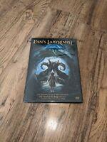Pans Labyrinth (DVD, 2007)