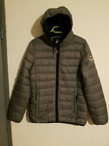 DOUDOUNE GEOGRAPHICAL NORWAY TAILLE L NEUVE
