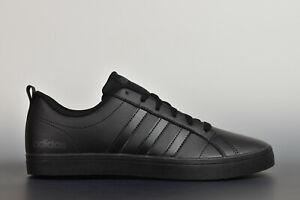 ADIDAS VS PACE Herrenschuhe Sportschuhe Turnschuhe Sneaker Schwarz B44869 NEU