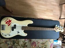 Squire by Fender P-Bass Affinity Series Electric Guitar
