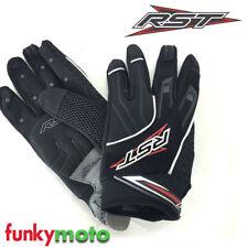 Gants textile taille S pour motocyclette Homme