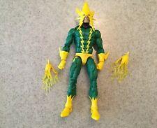 "Marvel Legends Hasbro Retro Spider-Man Marvel ?s Electro 6"" Action Figure"