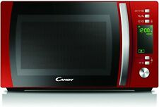 Candy CMXG20DR Microwave With Grill And Cook IN App, Capacity 676.3oz, 40 Shows