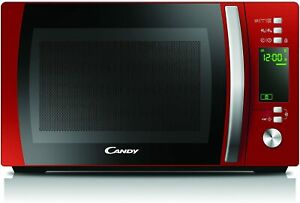 Candy CMXG20DR Microwave With Grill And Cook IN App, Capacity 20L, 40 Programmes