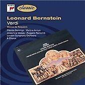 Verdi:  Messa da Requiem, Various, Good Used CD CD