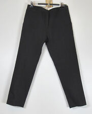 Marni cropped trousers, Black Size It 44, US 8, UK 12, NWOT