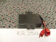 Kawasaki KR250 KR 250 CDI Black Box Igniter