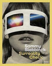 Surreality Check: Sammy Slabbinck (Hardback or Cased Book)