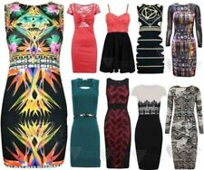 Summer/Beach Party Dresses for Women with Sequins