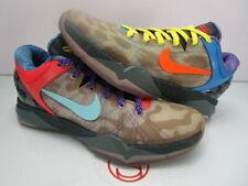 2012 Nike Zoom Kobe VII 7 System WHAT THE KOBE 10.5