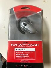 Original Jabra Bluetooth Headset Universal Wireless vbt185z