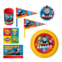 HUGE PACK 48 Thomas Tank Engine Party Favours Loot Bag Filler Thomas Party Gifts