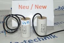 Condensador MS MKP 30/285 30uf De Arranque del motor Bueno Calidad