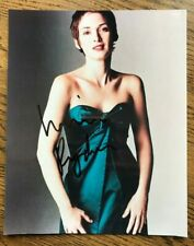 Winona Ryder, Signed / Autographed 8 x 10 Photo