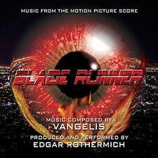Blade Runner / O.S.T - Blade Runner (Original Soundtrack) [New CD]