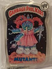 Vintage Garbage Pail Kid 1986 Mutant Pin Sealed Mint Condition Free Shipping